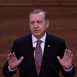 Enerji Kongresi'nde Cumhurbaşkanı Erdoğan'dan önemli açıklama