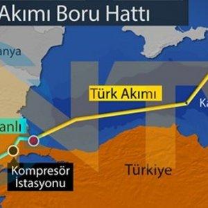 Türk Akımı projesi nedir ?