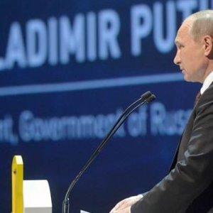 Putin konuştu, petrol fiyatları fırladı
