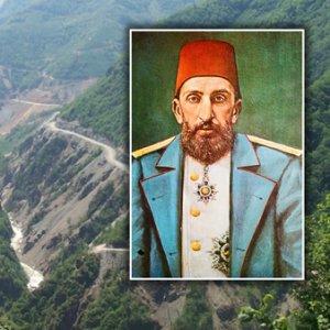 Sultan Abdülmecit'in 140 yıllık hayali gerçek oldu