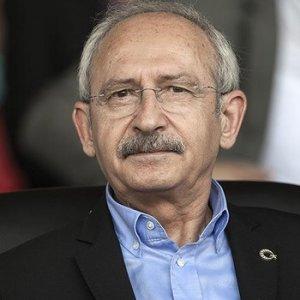 Kemal Kılıçdaroğlu'nun hapsi isteniyor