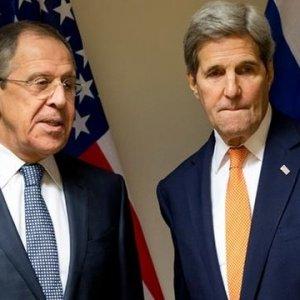 Lavrov: Rusya, ABD ile tekrar işbirliği yapmaya hazır