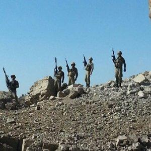 PKK'ya darbe üstüne darbe: 400 terörist öldürüldü