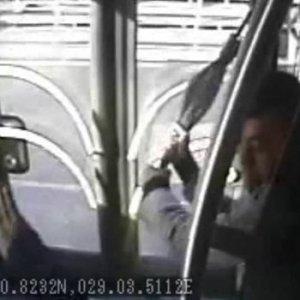 Metrobüs saldırganı şoförü böyle suçladı