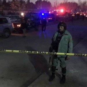 Türbeye korkunç saldırı: 14 ölü, 36 yaralı
