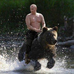 ''Putin dalga geçiyor''