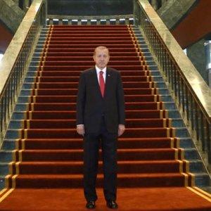 Cumhurbaşkanlığı Sarayı'nda kritik uzaklaştırmalar