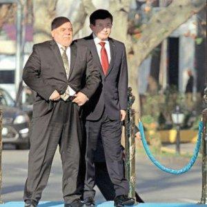 Irak Başbakanı Türkiye'den yardım istemişti