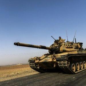 Fırat Kalkanı'nda 50. gün raporu: 19 DEAŞ'lı öldürüldü