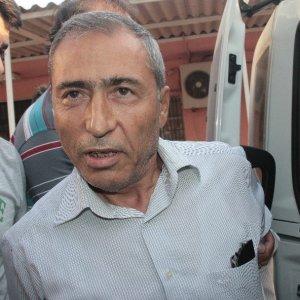 Öksüz Adana'da yakalandı