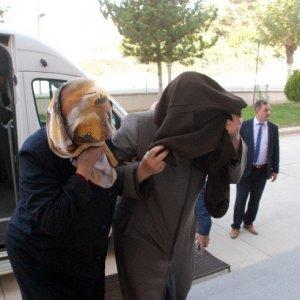 Gülen'in annesinin ismini taşıdığı derneğe operasyon