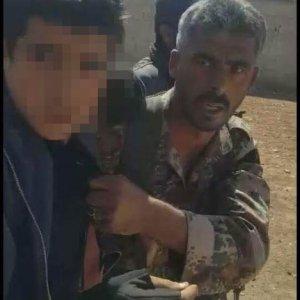 """""""IŞİD çocukları keskin nişancı olarak kullanıyor"""""""