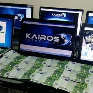 Kairos'un üye sayısı 80 bine ulaştı
