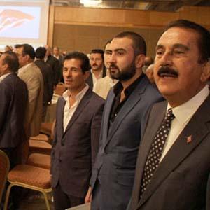 Aşiretlerden PKK açıklaması