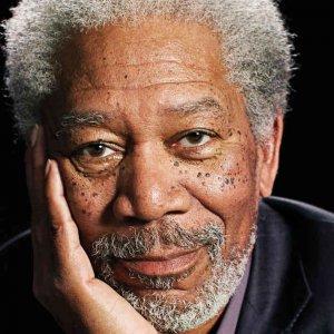 Hollywood yıldızı Morgan Freeman Aşure duasına katıldı