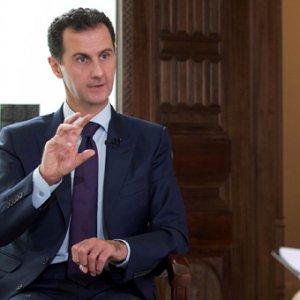 Esad, Fırat Kalkanı için ''işgal'' dedi !