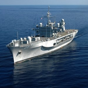 6. Filonun komutan gemisi Karadeniz'de
