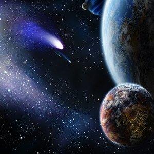 'Evrende 2 trilyon galaksi var'
