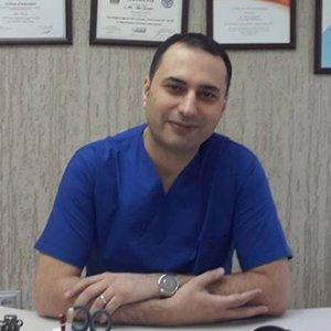 Gülen'in dişçisini ele veren fotoğraf