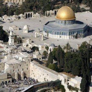 Mescid-i Aksa kararı İsrail'i kızdırdı !