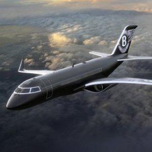 Uçak düştü: 4 ölü