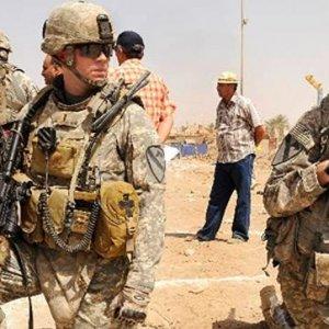 500 ABD askeri yola çıkıyor !