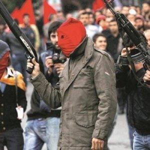 DHKP-C'li isim İstanbul'a giremeden yakalandı !