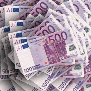Havaalanında 2.2 milyon Avro para ile yakalandı