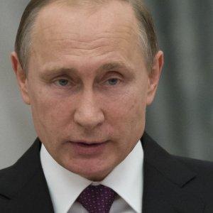 Putin'den 'Musul' açıklaması
