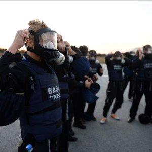 Musul operasyonu; gazeteciler cepheye alınıyor