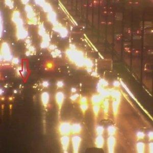 İstanbulluya sabah şoku ! Trafik kilit...