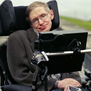 Stephen Hawking, KPSS'de soru oldu