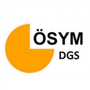 DGS'de kayıt için elinizi çabuk tutun