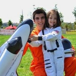 Uzaya giden ilk Türk o olacak