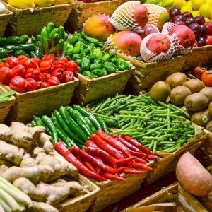 Enflasyon rakamlarına gıda ayarı