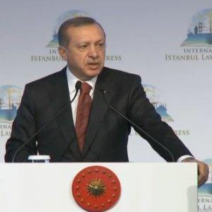 Cumhurbaşkanı Erdoğan'dan Musul açıklaması