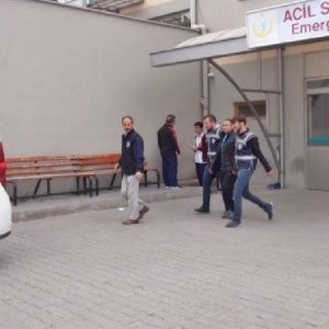 FETÖ operasyonu: 1'i albay 7 rütbeli gözaltında !