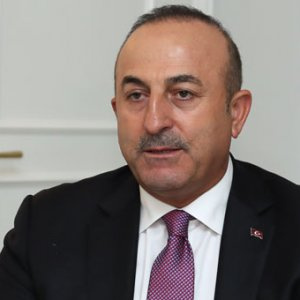Çavuşoğlu'na sürpriz telefon