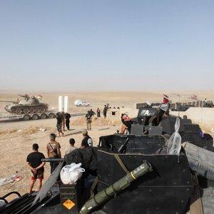 ABD'den Türkiye-Irak açıklaması