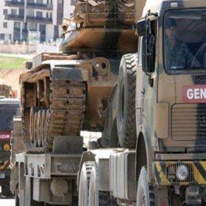 Ankara'dan Musul alarmı