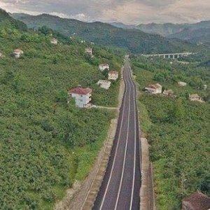 Karadeniz - Akdeniz yolu 50 ilin kaderini değiştirecek