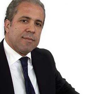 Şamil Tayyar'den Ersoy Dede'ye sert sözler