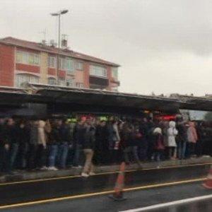 İstanbulluya sabah şoku