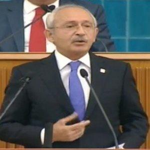 Kılıçdaroğlu: Peygamberi bile istismar ediyorlar