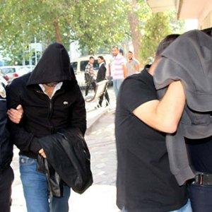 22 ilde ByLock operasyonu: 24 gözaltı
