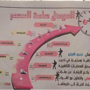 Irak'ta halka ayaklanma çağrısı