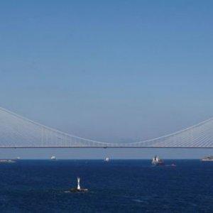 3. Köprü vatandaşın cebini de yaktı