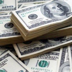 Dün rekor kırdı bugün ise... Dolar baş döndürüyor !