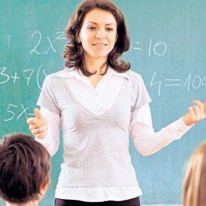 Öğretmene 136 lira ek gelir