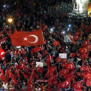 Türkiye bu listede 12. oldu